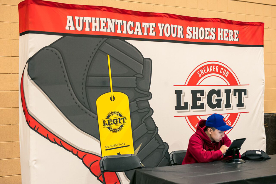 Is Legit really necessary in the sneaker world?
