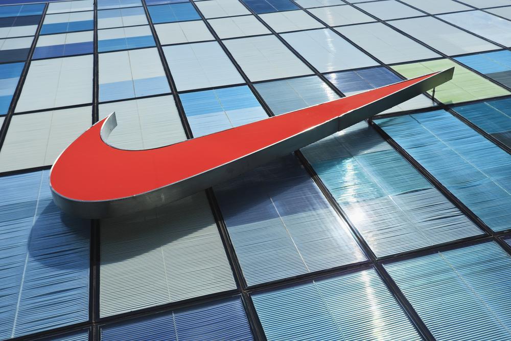 Những điều bạn nên biết về dấu swoosh trên logo của Nike