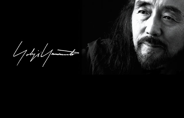 Yohji Yamamoto - the adidas and the Japanese warrior's unyielding spirit
