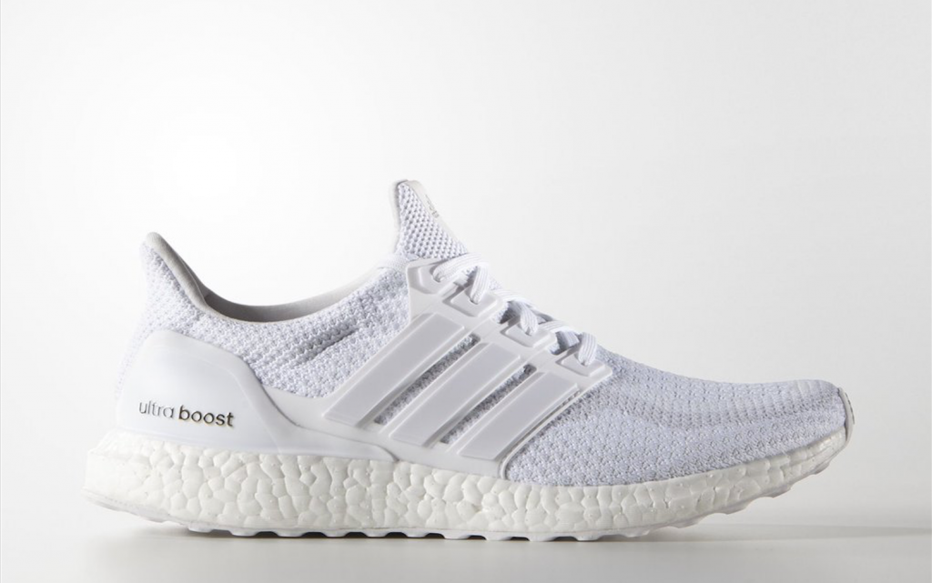 "adidas Ultra Boost ""Triple White"" 2.0 - Blemish white"