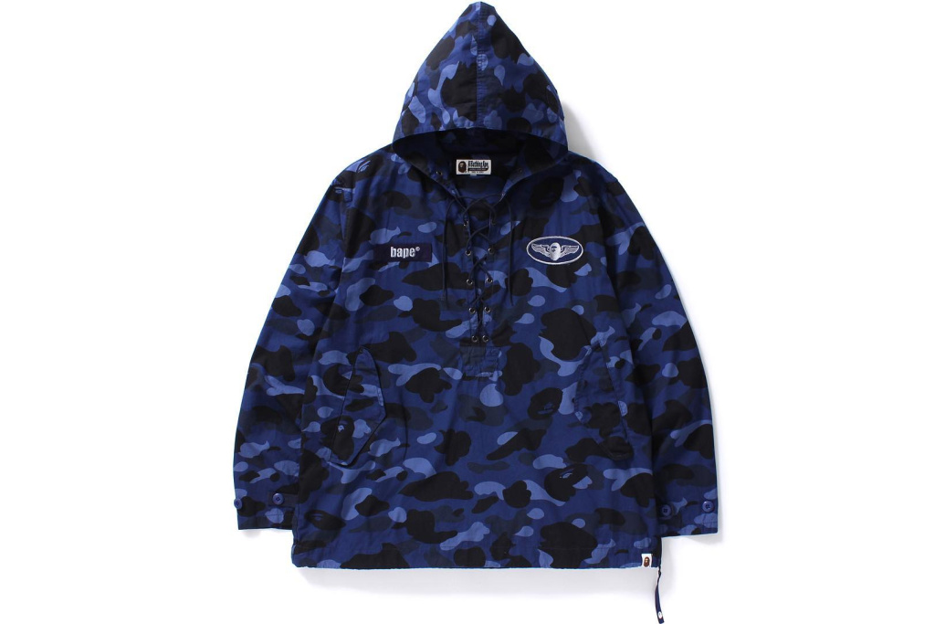 BAPE launches a new Bape-Shark collection for the Fall