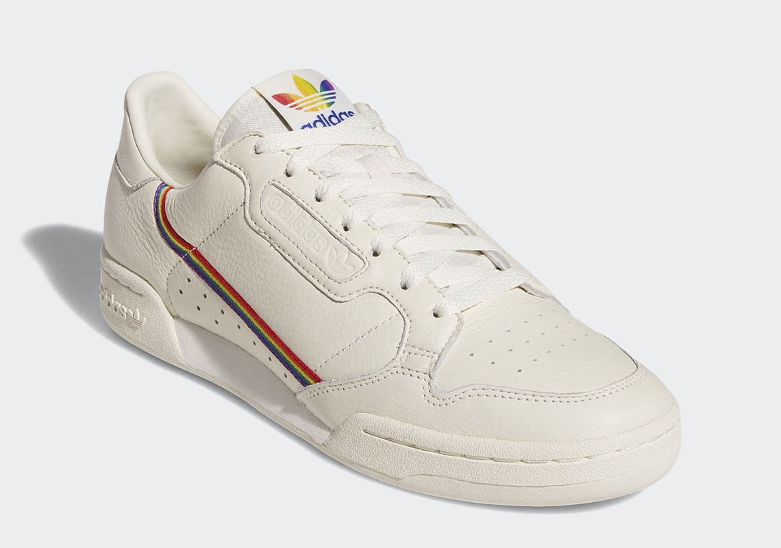 adidas Continental 80 - The