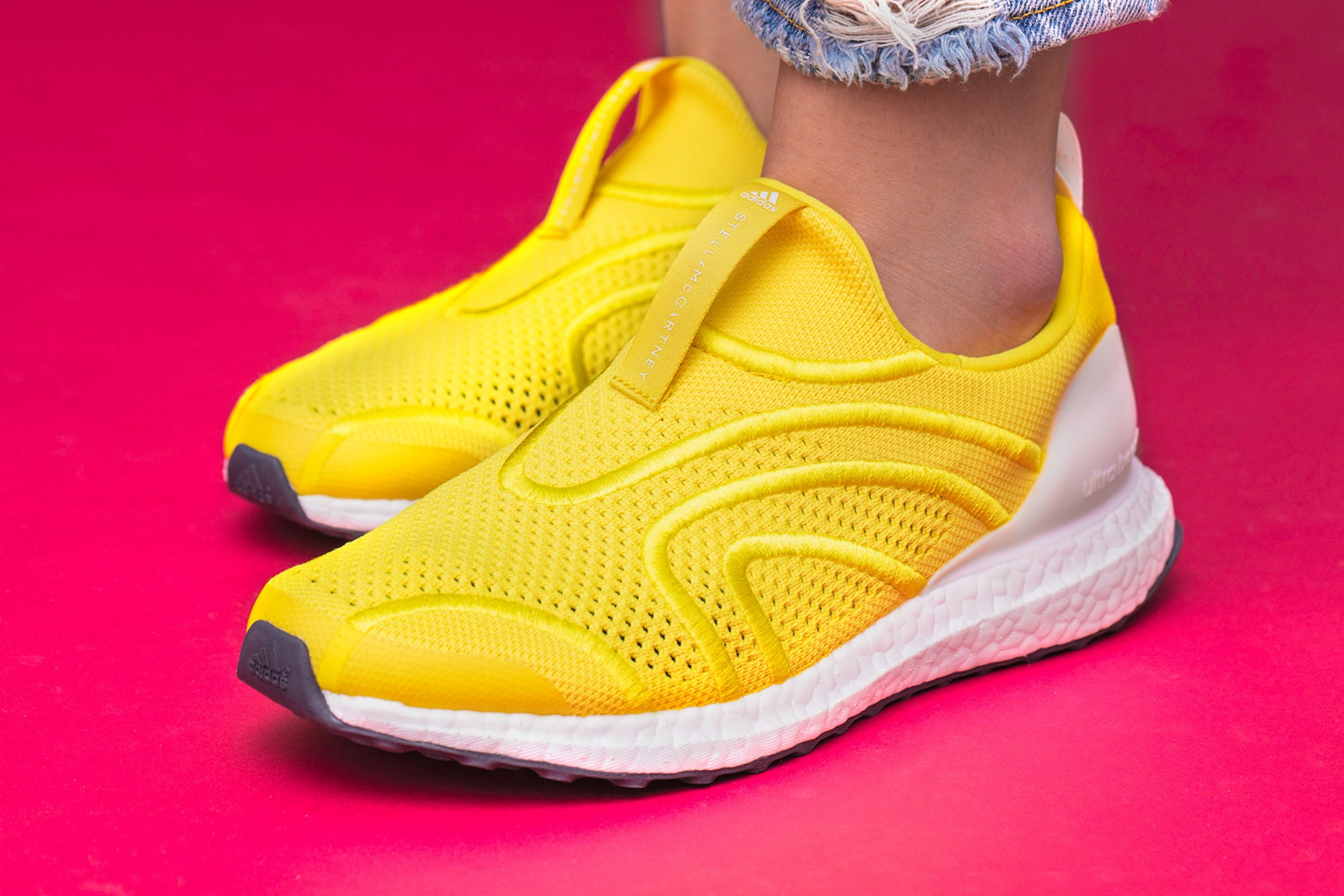 Adidas by Stella McCartney UltraBOOST Uncaged version revealed