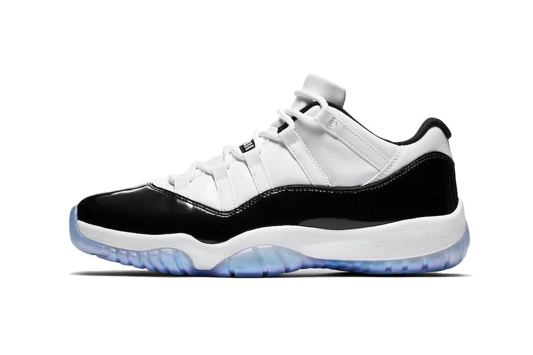 Air Jordan 11 Easter