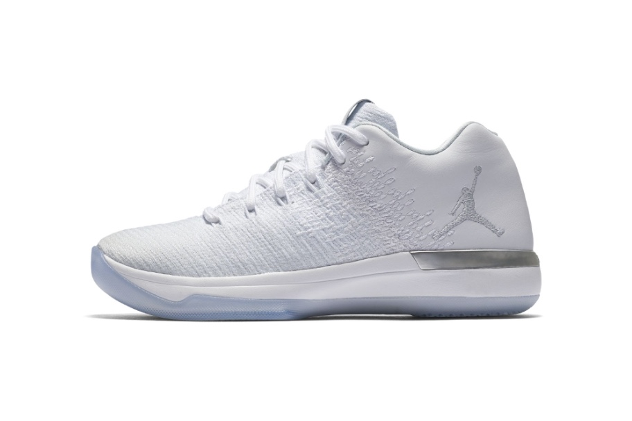 Air Jordan 31 Low was launched in an extremely