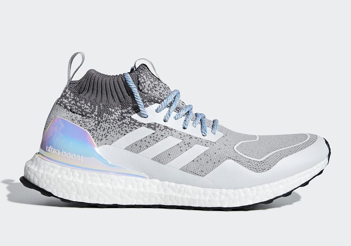 adidas adds a