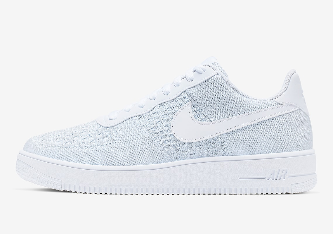 Air Force 1 Flyknit 1