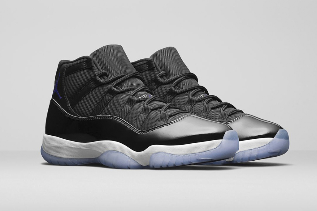 """Air Jordan 11 """"Space Jam"""" is the most profitable deal in history for Nike"""