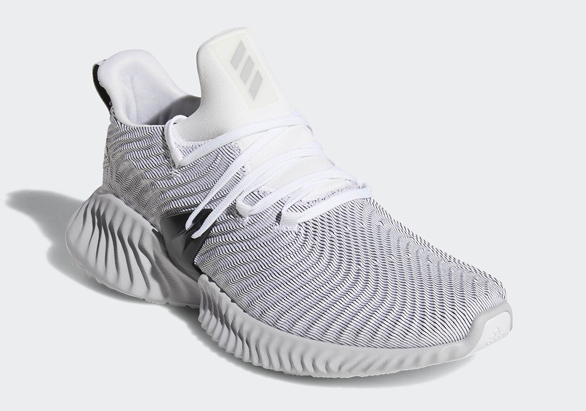 AlphaBOUNCE Instinct is the next name to play in the chunky game
