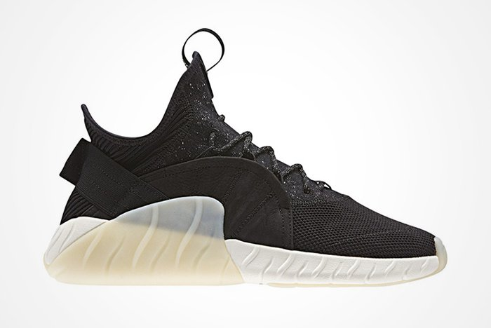 """Tubular Rise will be the newest member of the """"adidas Tubular"""" family."""