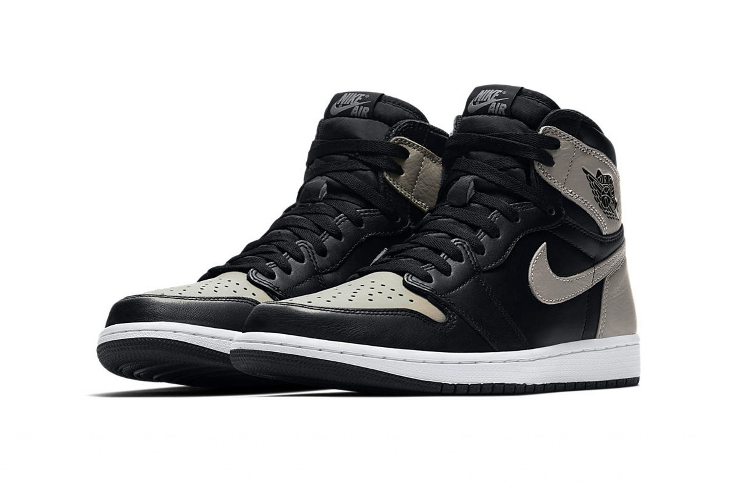 After the Banned and Royal color schemes, the Air Jordan 1