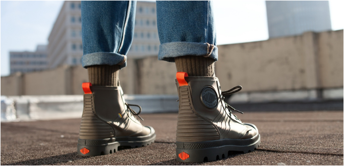 Beginning for year-end trips are two versions of the Palladium Pampa Hi