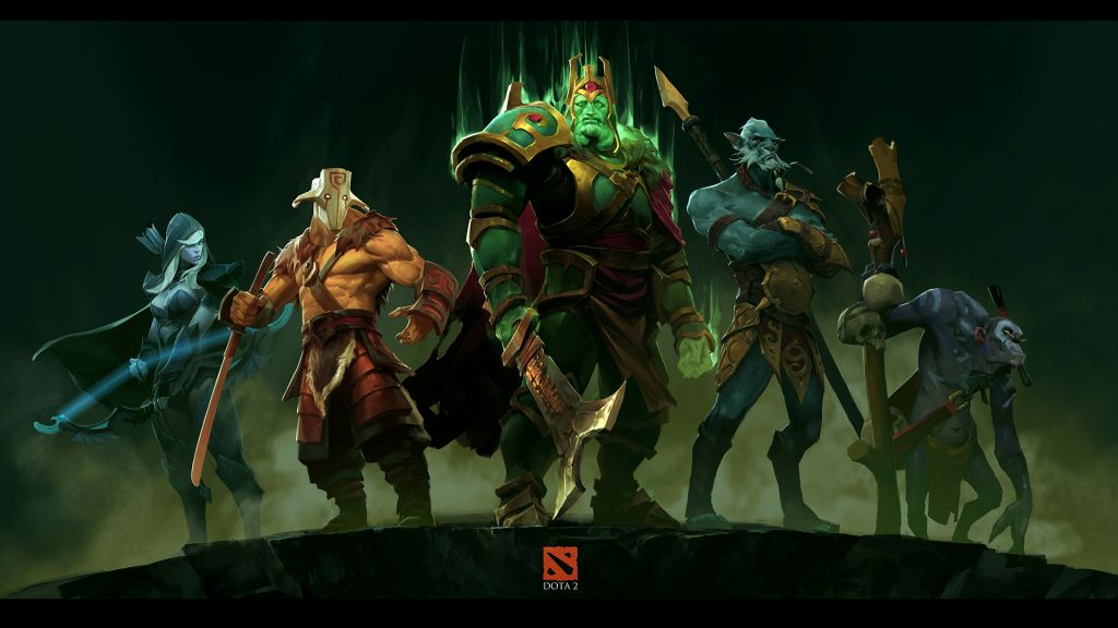 When Sneakers and Dota are passionate, they become one