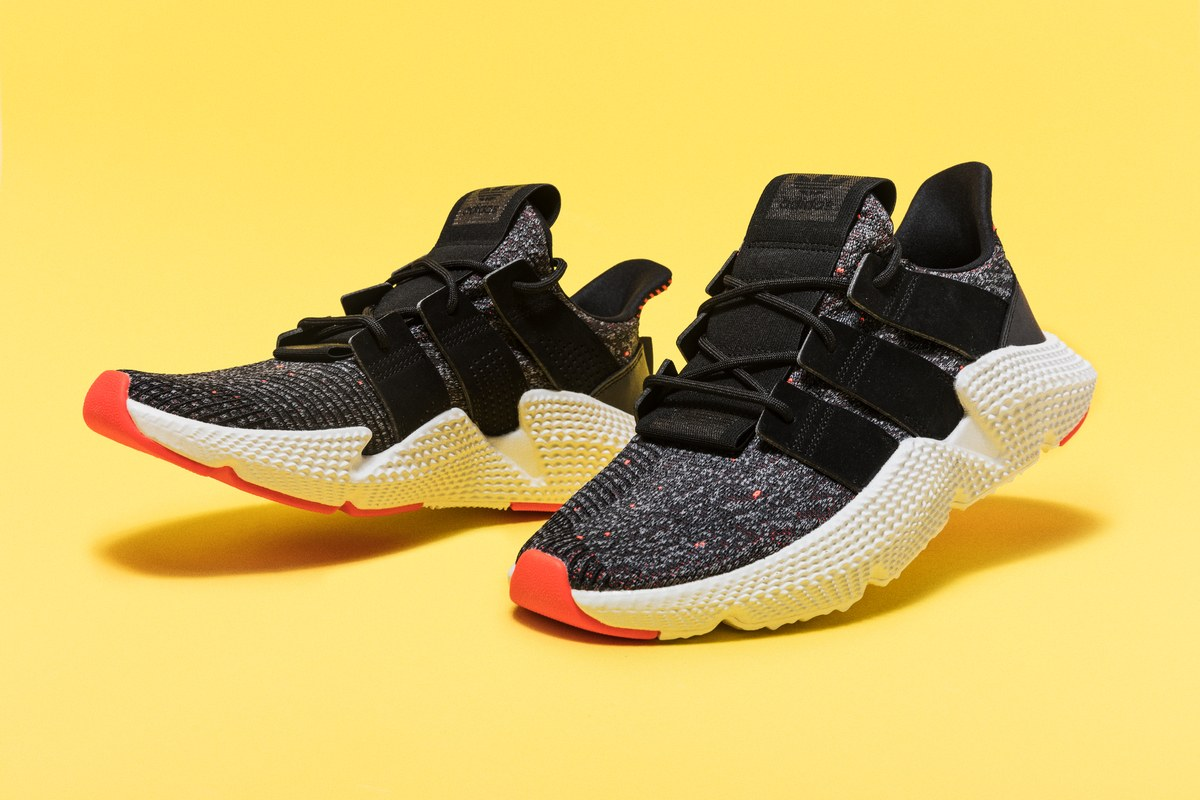 """3 reasons that make adidas Prophere attractive and become the latest hit product of """"the 3-stripe"""""""