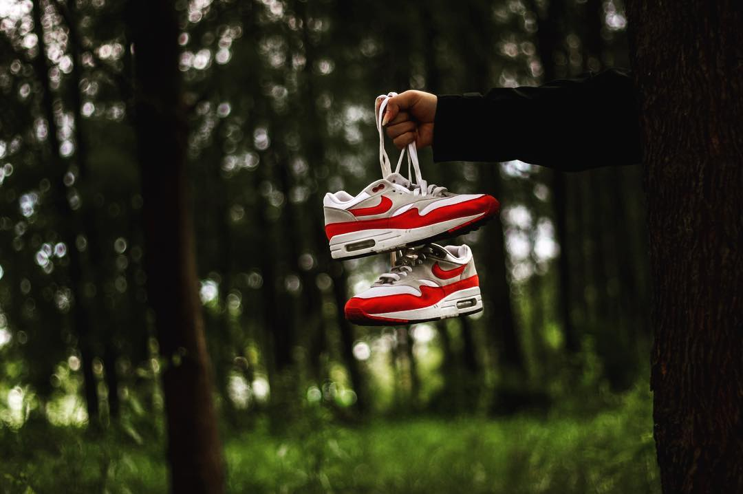 SNKRVN Choice - Top 10 most beautiful pictures on Instagram