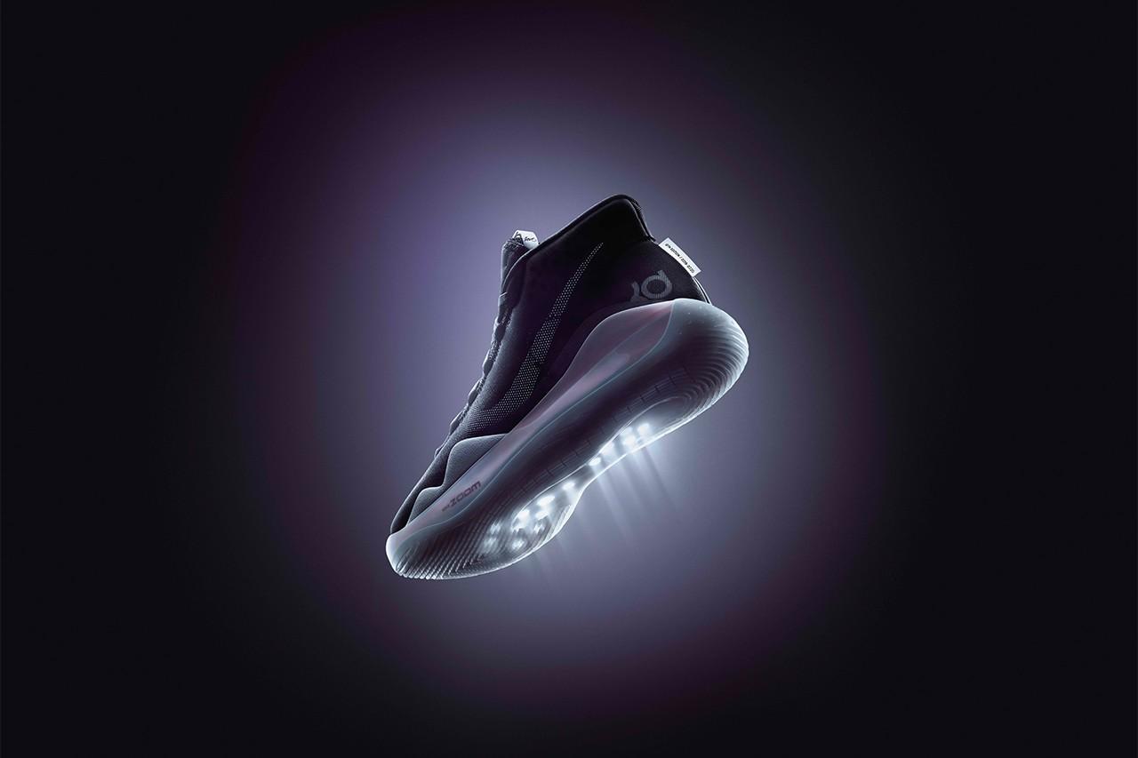 Nike Zoom KD 12 ra mắt - đôi giày bóng rổ tốt nhất 2019?